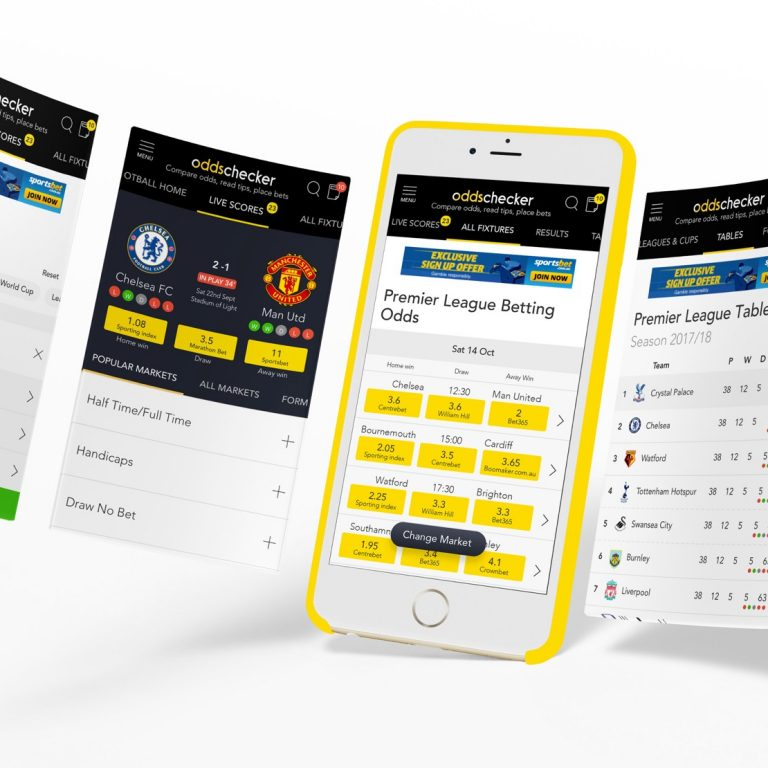 Finest Online Sports Betting Sites & Sportsbooks