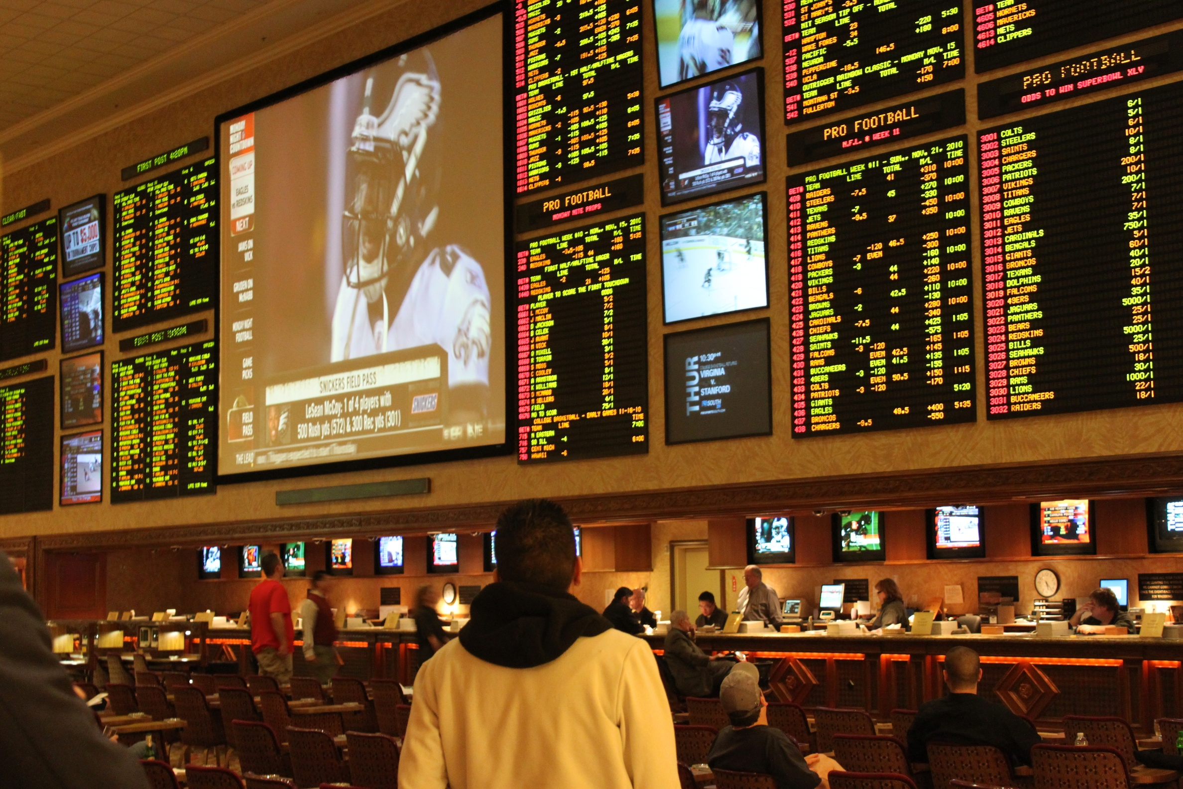 Best TX Casino Sites For Real Money