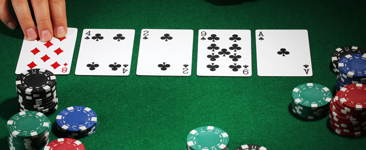 The Ideal Method To Shoot Poker Online Strategy And Win The Sport