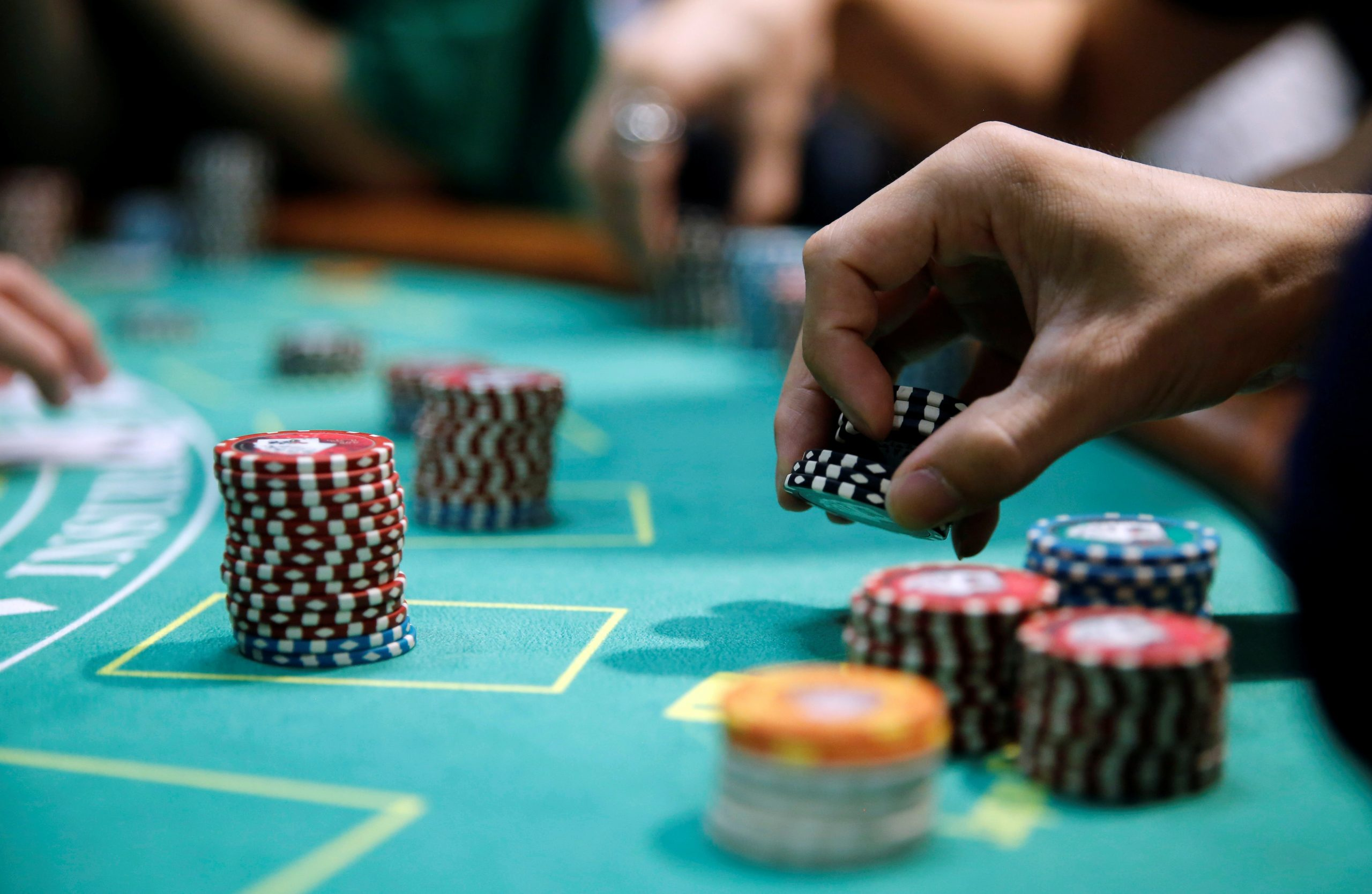 Best Poker Sites - Easy Online Poker Sites To Earn Money
