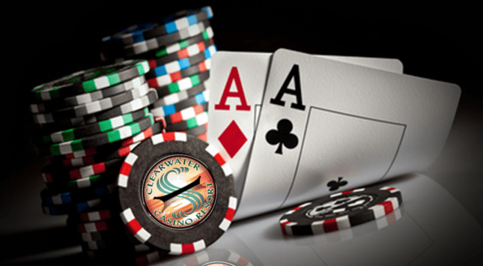 Tips On Free Poker Games Online
