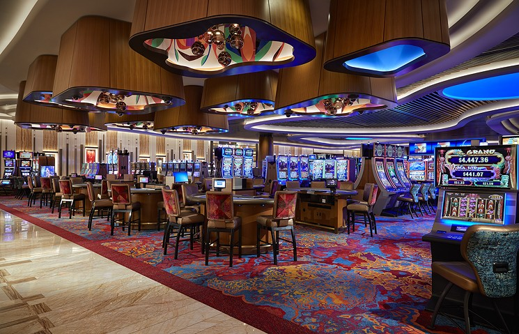 Online Casinos – The Very Best Casino Websites In Your Nation For Betting