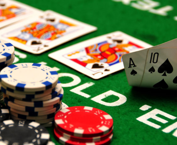 Useful Betting Guide And Strategies For Card Games
