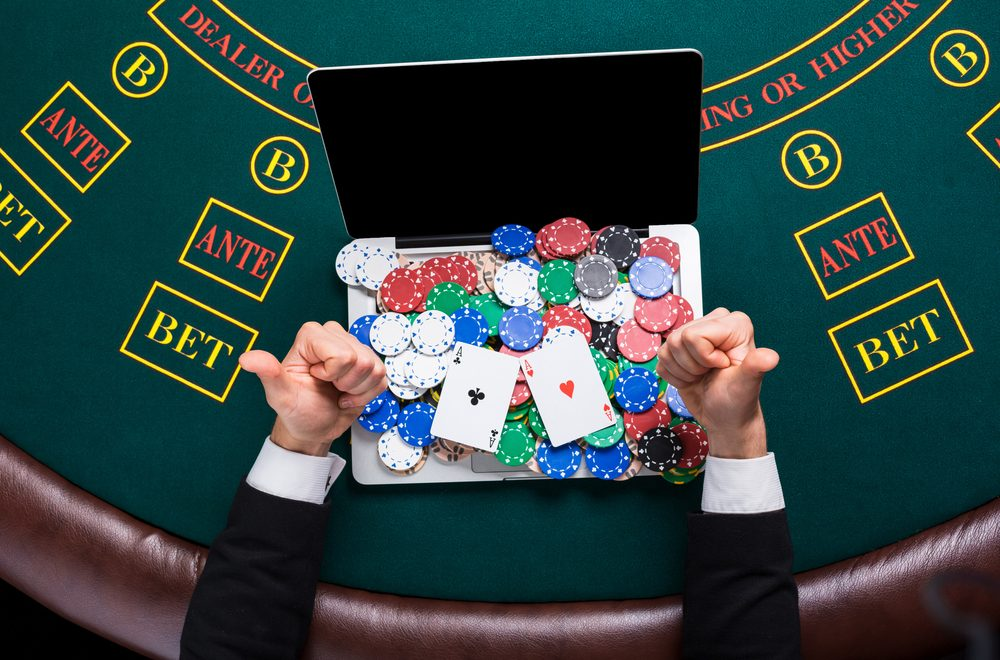Get A Powerful Ranking In Playing Improving Your Betting Skill - Betting