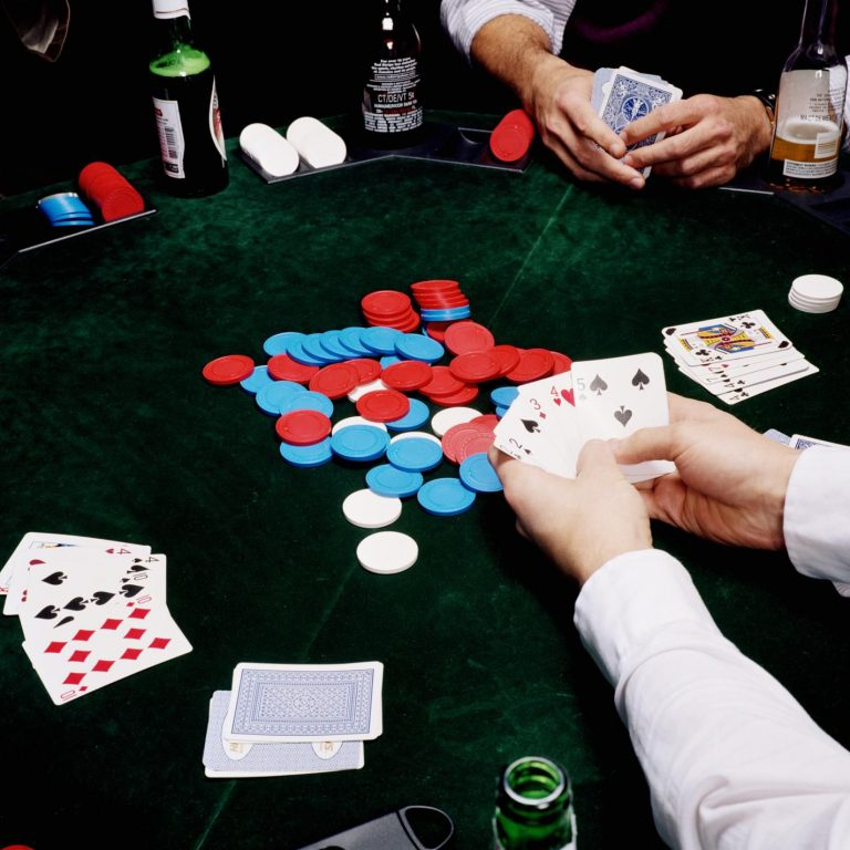 Casino Poker Game Guide With Reviews Of Best Online Poker Sites