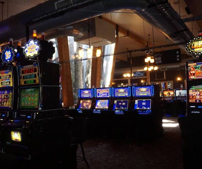 Slot Terms – Glossary