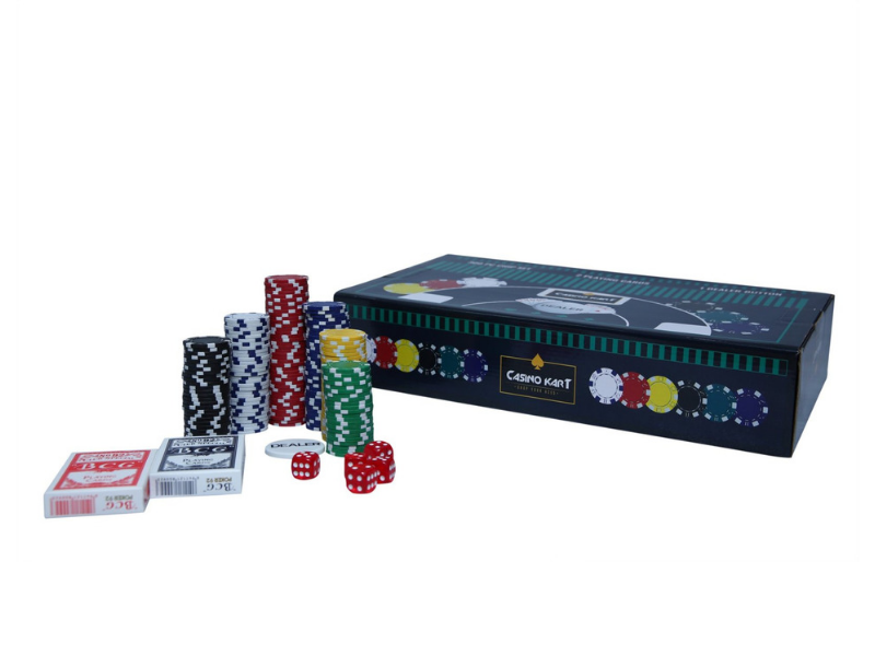 Playing Online Casino Poker Is Easy Nowadays