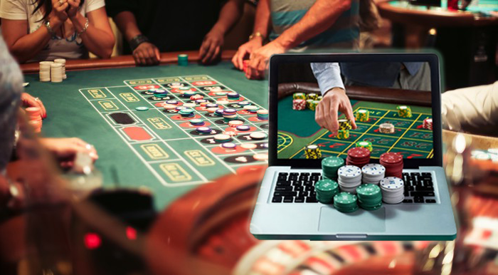 Online casinos offer many benefits