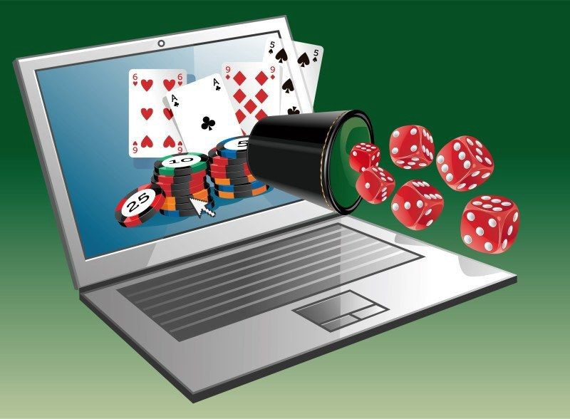 Why Play Casino Online?