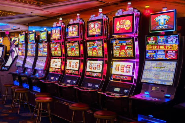 Enjoy The Best Gaming Experience In The Malaysia Casino Online  Sports