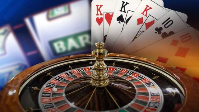 Evaluation Cherry Red Online Casino - Betting