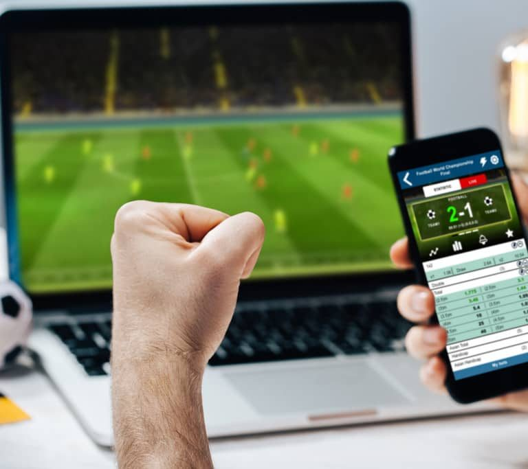 How to make online betting and win real cash?