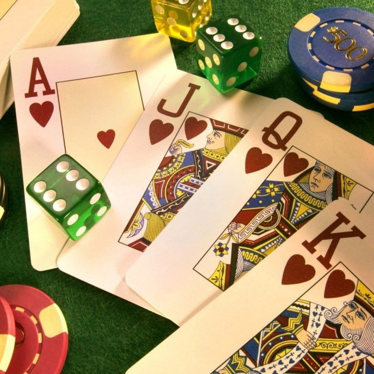 The Secret Behind Casino Poker