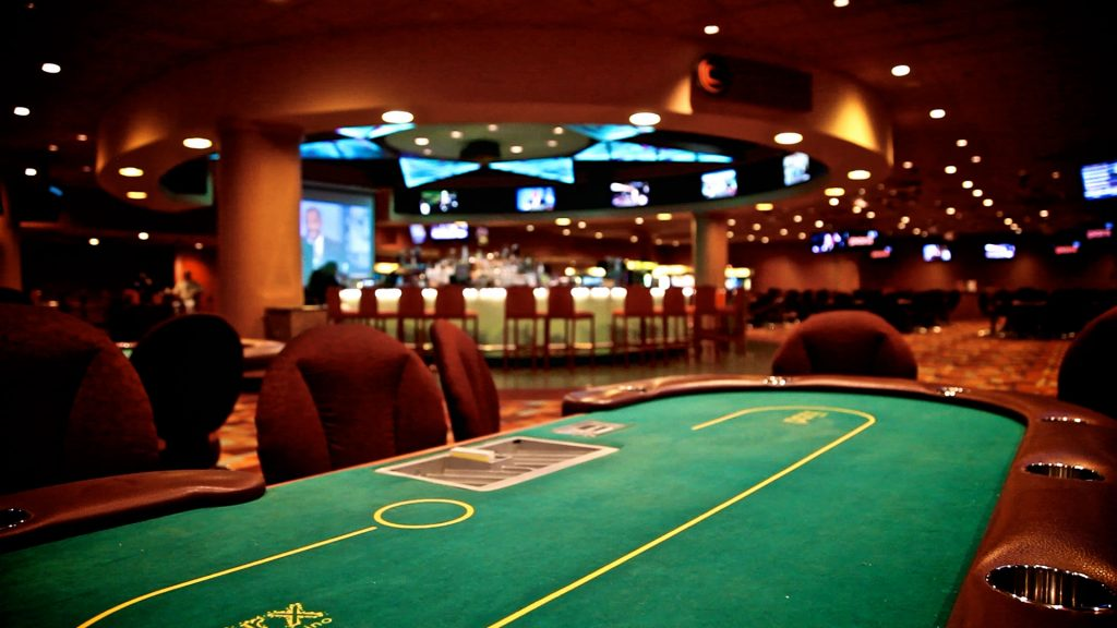 You Do Not Ought To Be An Enormous Firm To Begin Casino Poker