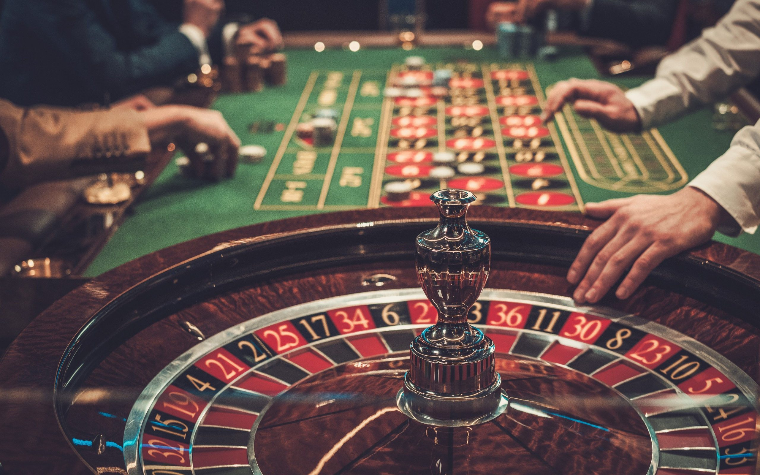 They In Comparison CPA Earnings To People Produced With Online Gambling
