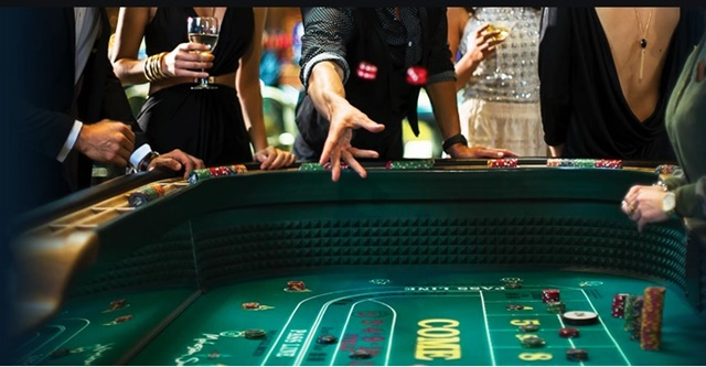 One of the Most Popular Casino