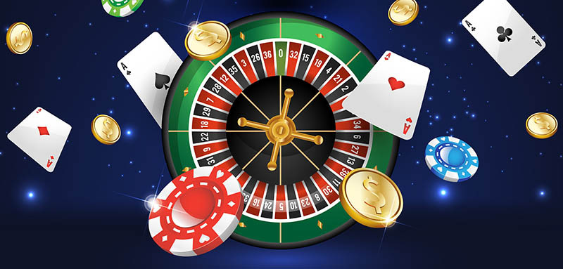 4 Tips Concerning Casino You Required To Know