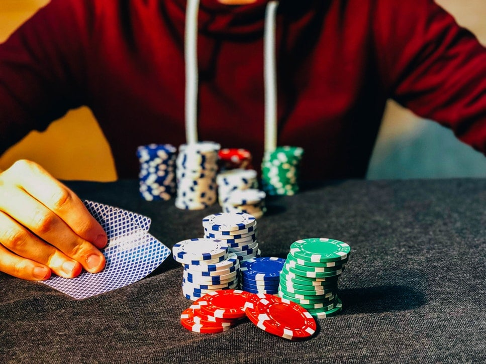 To Modify Your Online Gambling Strategy