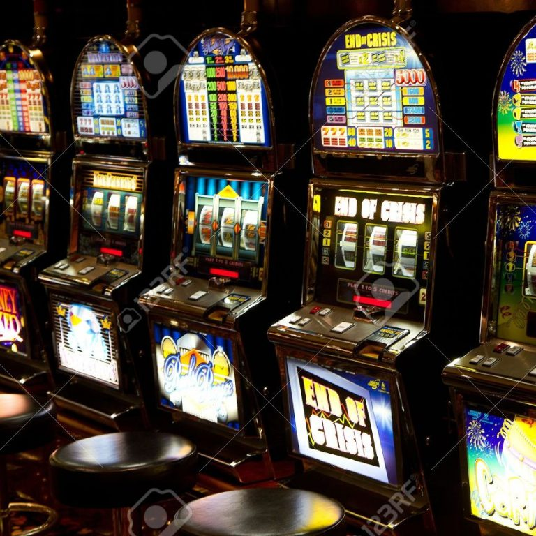 Detailed Here Are 4 Casino Ways Every Person Thinks