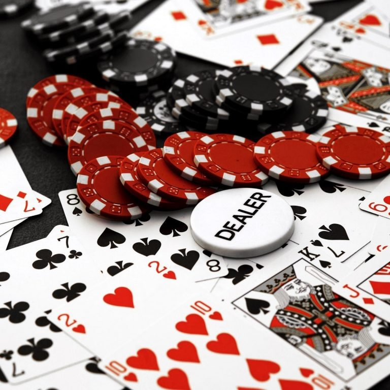 Little Understood Truths About Casino – And Why They Matter