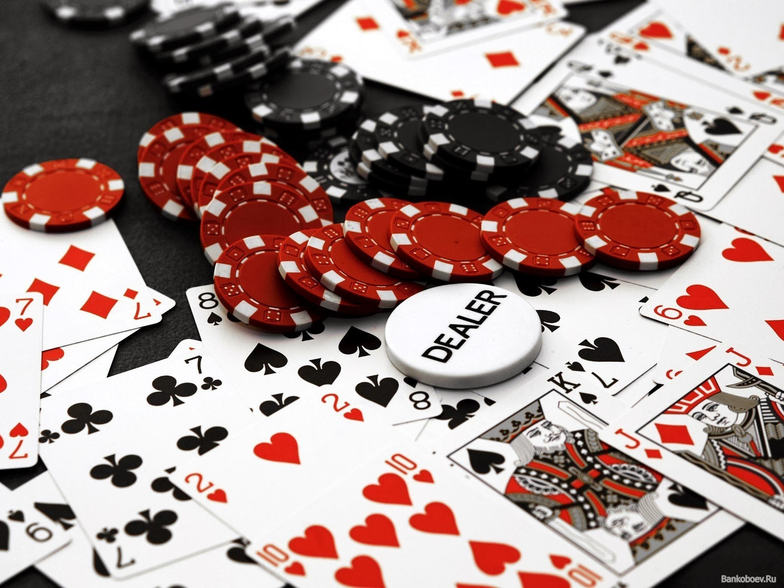 Little Understood Truths About Casino - And Why They Matter