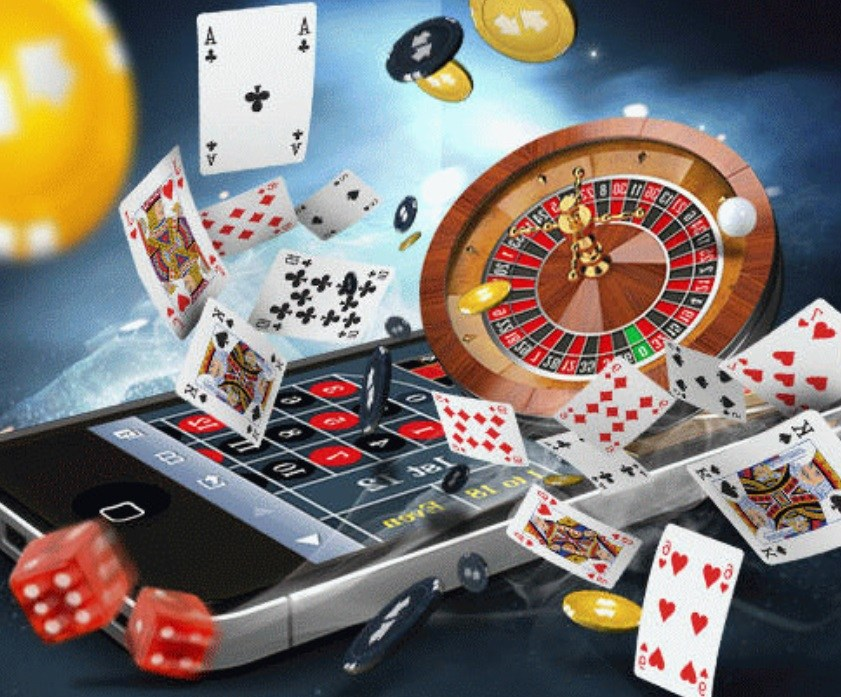 Ho To Do Casino With Out Leaving Your Workplace Home