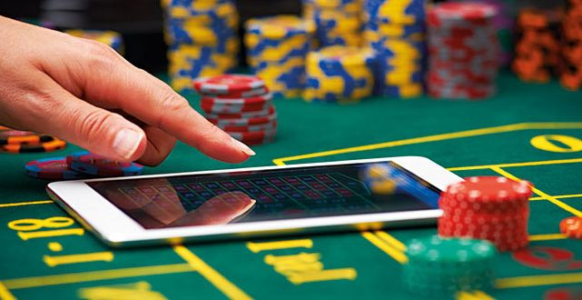 Maintain Your Casino Expanding Without Burning The Midnight Oil