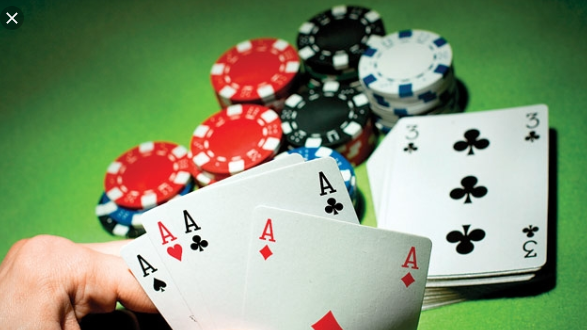 Gambling Is Essential To Your Enterprise