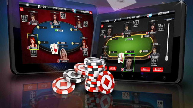 Online Casino Experiment: Good or Unhealthy?