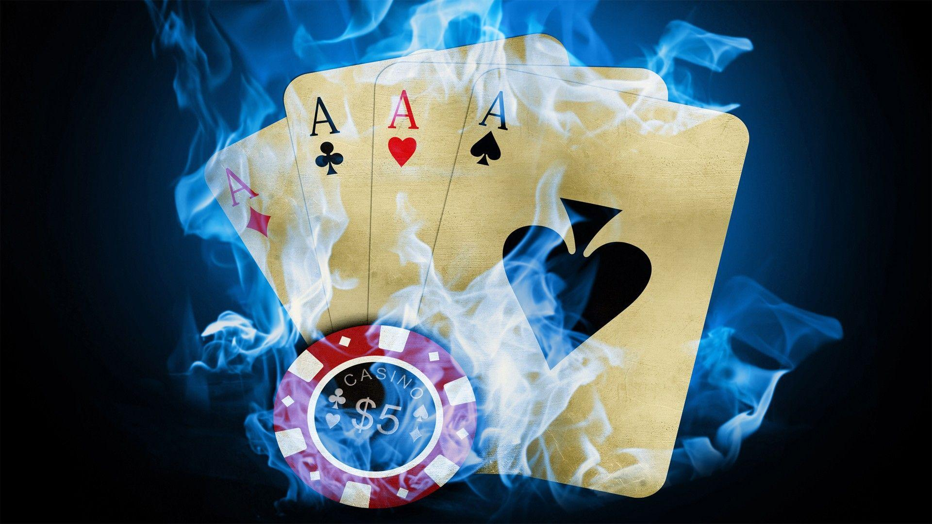 Nine Problems Everybody Is Mindful Of About Gambling