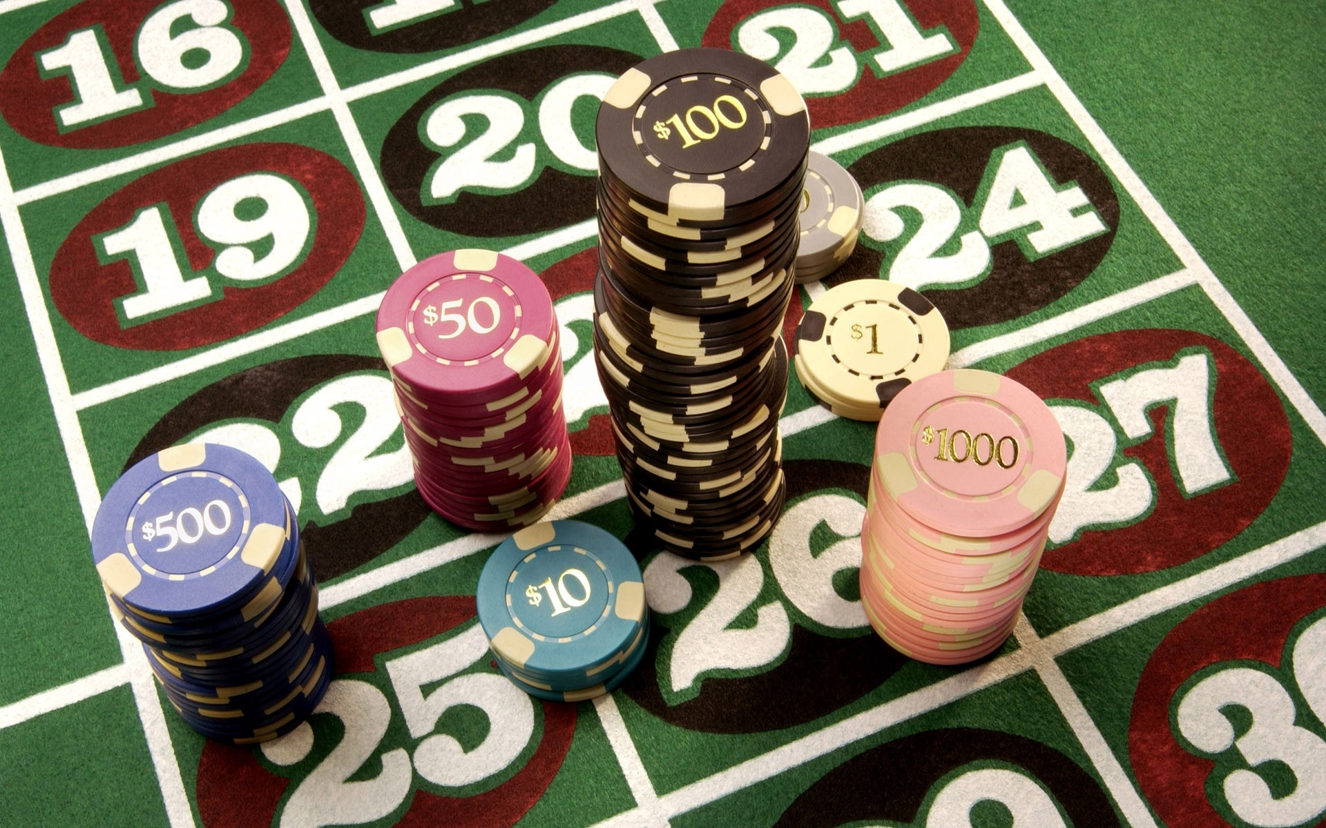 Five Most Superb Gambling Altering How We See The World