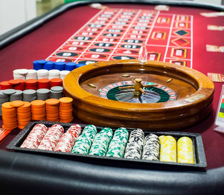 It Is The Aspect Of Excessive Casino Not Often Seen
