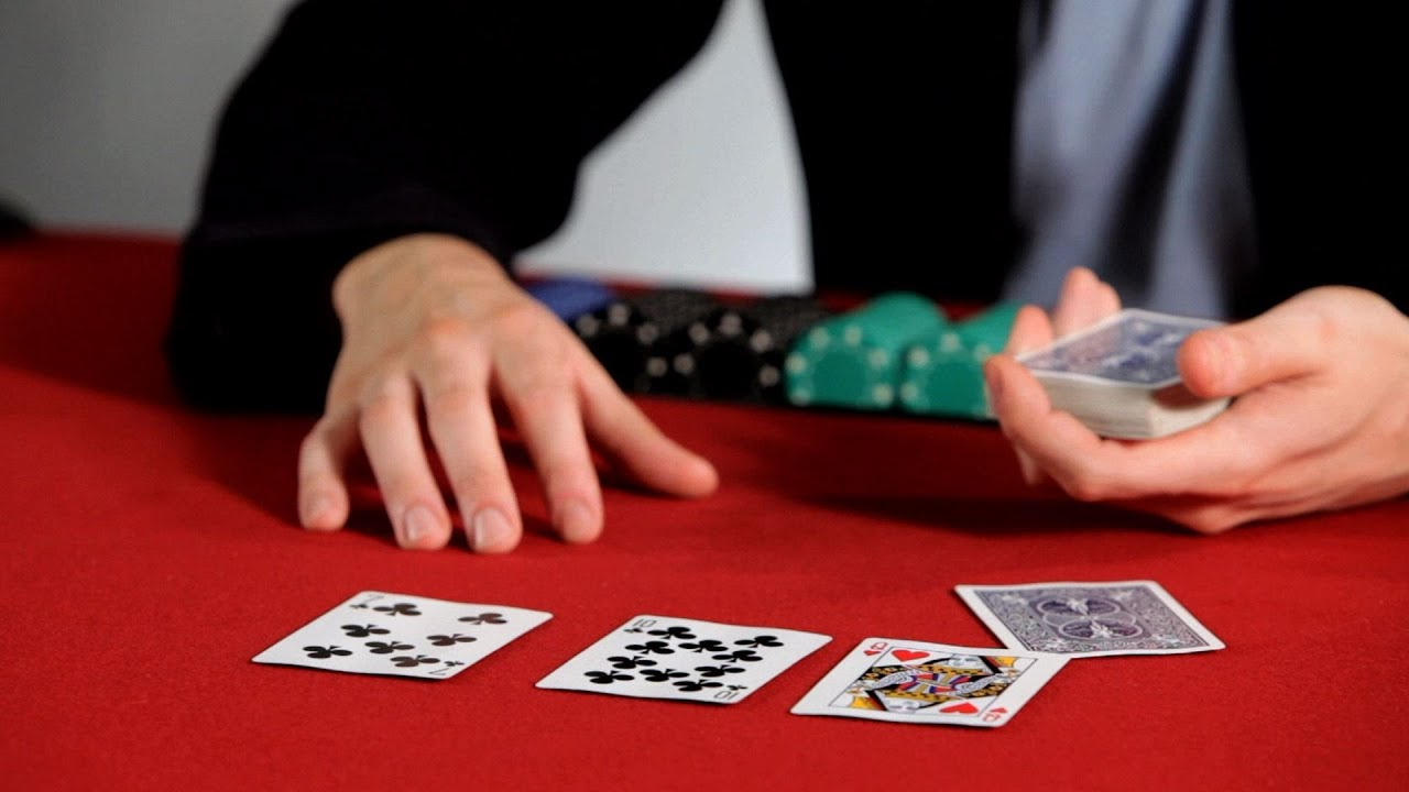 These Simple Online Casino Tricks Will Pump Up Your Sales Nearly Instantly