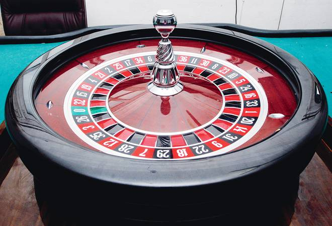 Gambling Is Crucial To Your Enterprise