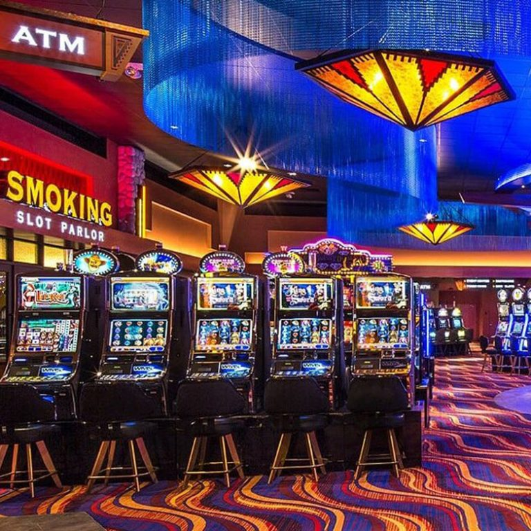 Points To Think About When You Play Casino Slots Online
