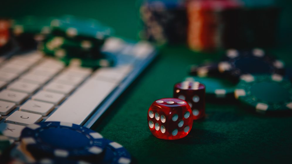 Six More Causes To Be Enthusiastic about Gambling