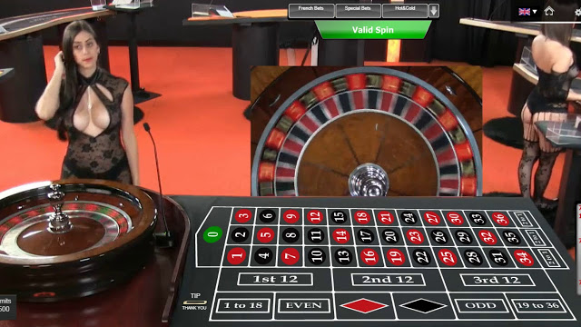 Why You By No Means See A Slot That Truly Works