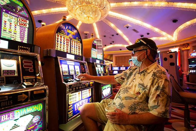 Marriage And Gambling Have Extra In Widespread Than