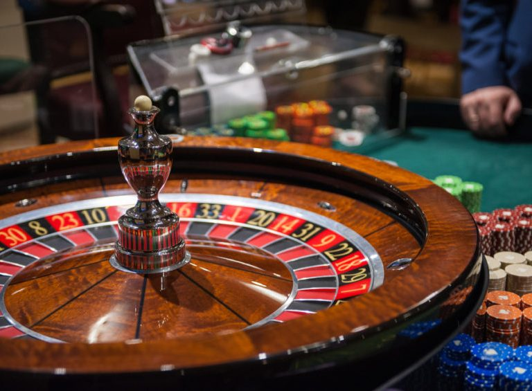 Who Else Wants To Get pleasure from Online Gambling?