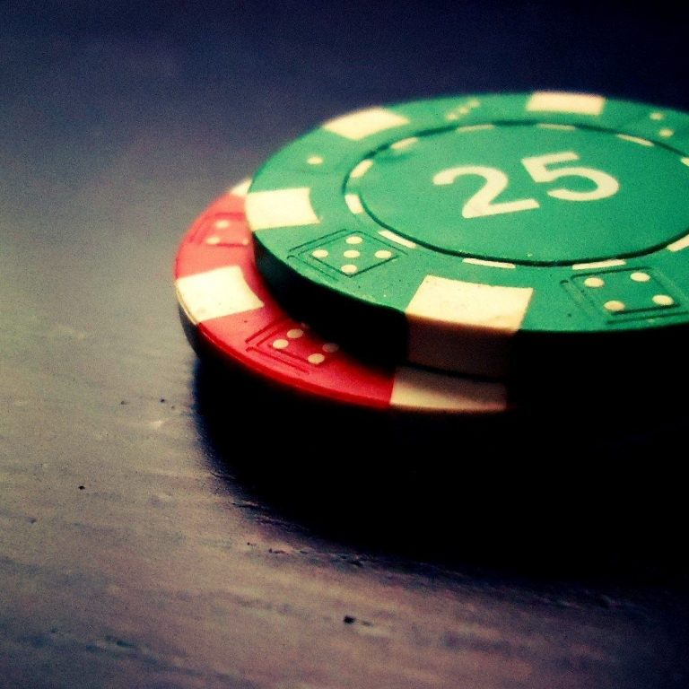 Things You've Gotten In Widespread With Casino