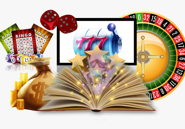The Place Can You Discover Free Online Casino Sources