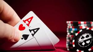 4 Ideas About Gambling That Work